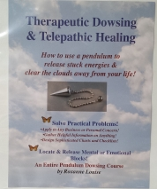 dowsing cover front
