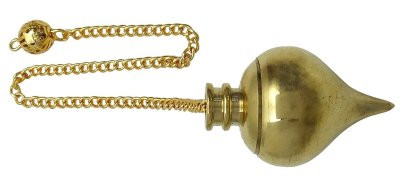 gold pendulum